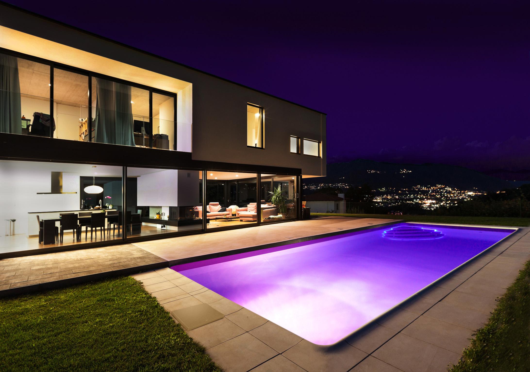 Piscines biodesign piscine spa 74 haute savoie et suisse for Piscine sauna hammam