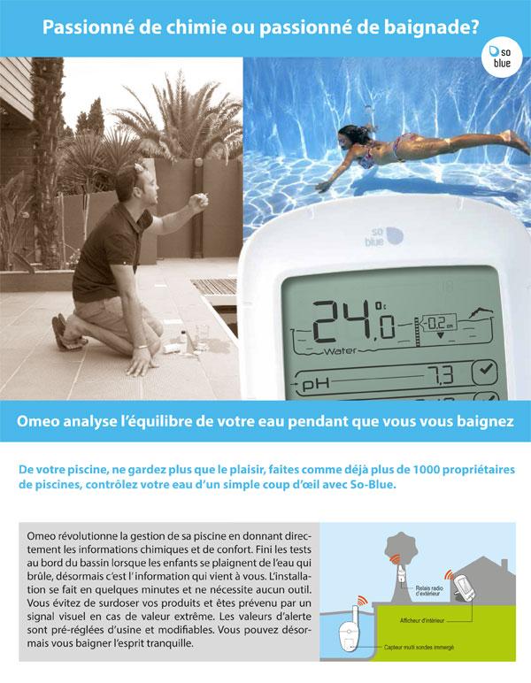 Domotique piscine spa 74 haute savoie et suisse ermeco for Domotique piscine