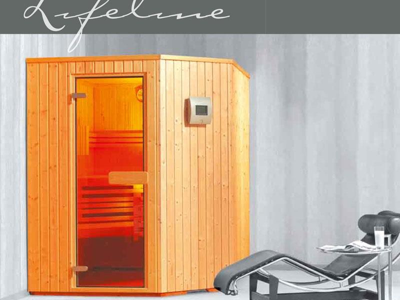 Saunas saunalux piscine spa 74 haute savoie et suisse for Piscine sauna