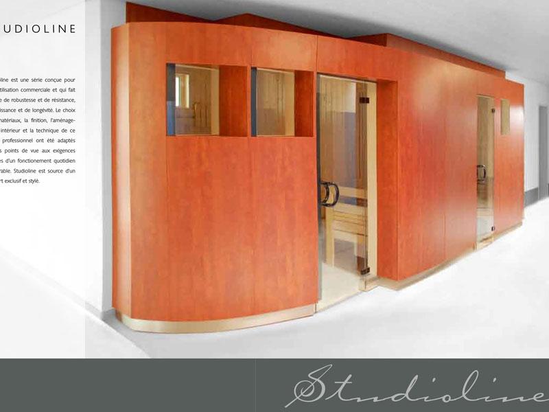 Saunas saunalux piscine spa 74 haute savoie et suisse for Piscine sauna hammam